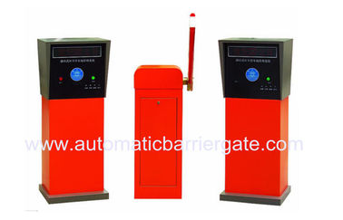 China Auto-Parksystem AC220V 50HZ intelligentes mit LED-Indikator usine